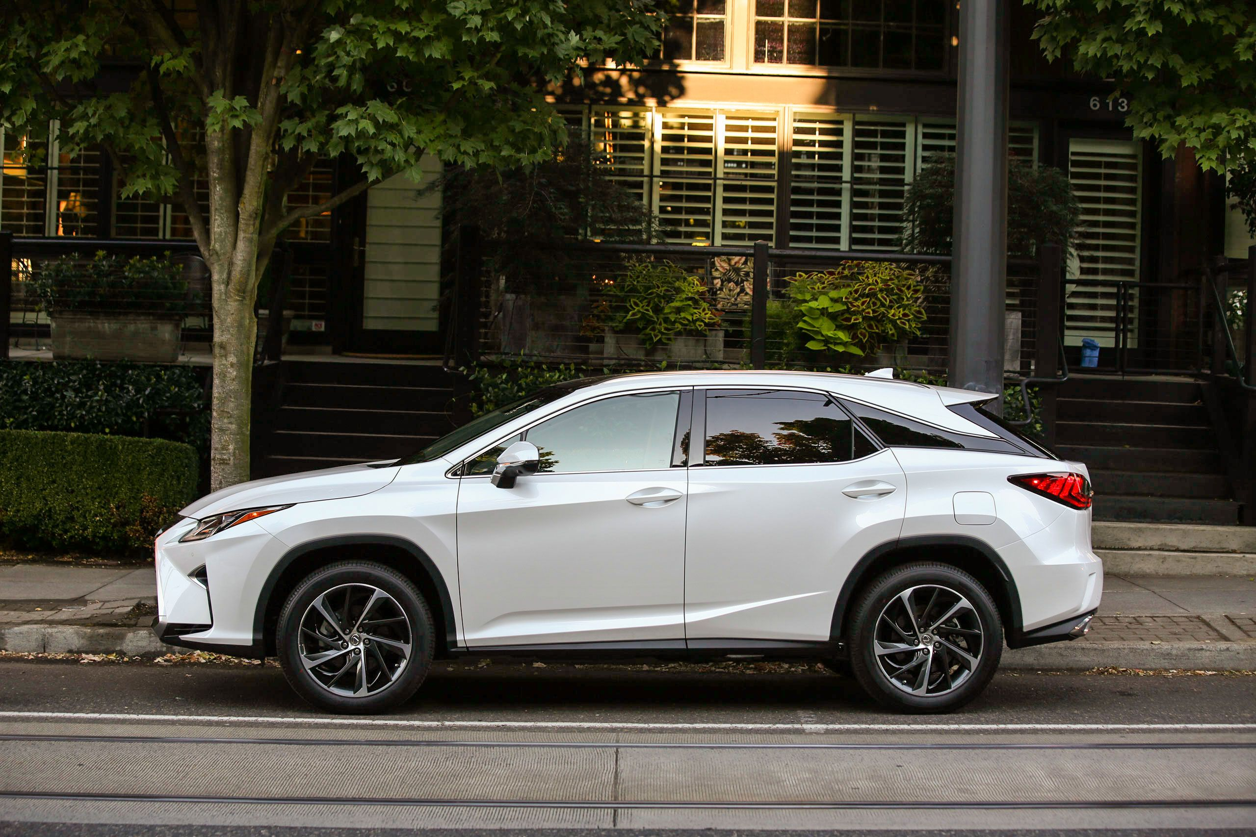 2016 Lexus RX350 available soon at North Park Lexus at