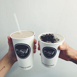 BOY & Co - Malvern, Melbourne | 17 Epic Australian Milkshakes To Add To Your Bucket List