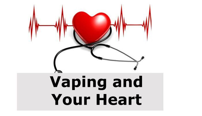 Image result for vaping and the heart