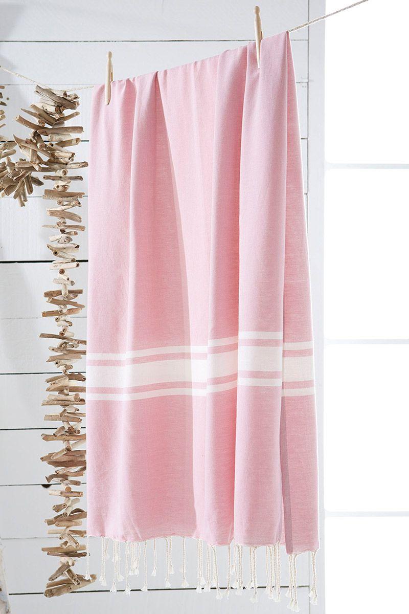 fouta rose tati accessoires pinterest tissage. Black Bedroom Furniture Sets. Home Design Ideas