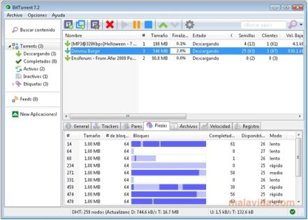 bit torrent pro download