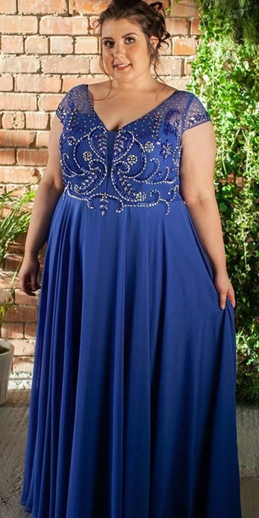 21 Stunning Plus Size Mother Of The Bride Dresses   Mother ...