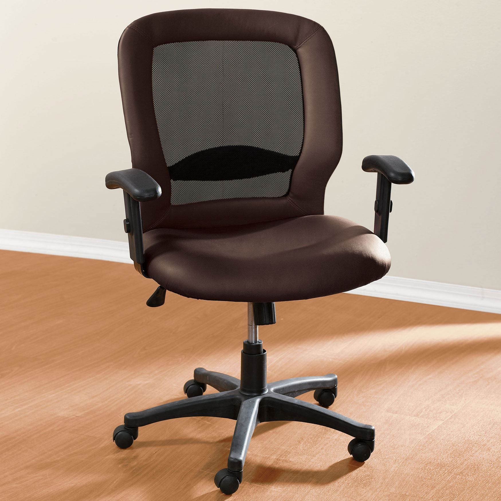 Extra Wide Mesh Computer Chair Extra Large Office Chairs