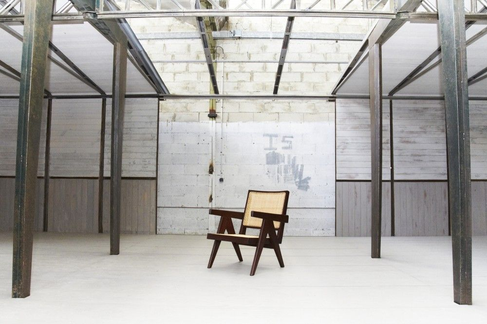 Jean Prouvé's Demountable House to be Exhibited at Design Shanghai 2015