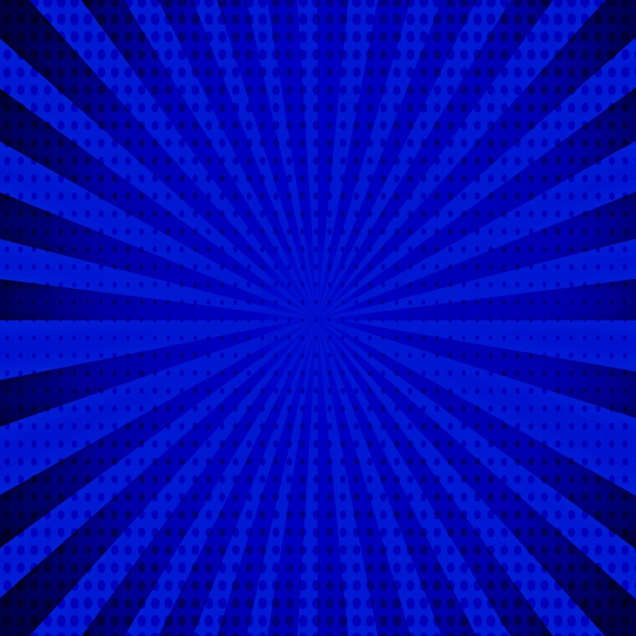 Textura, Rayos, Fondo, Azul