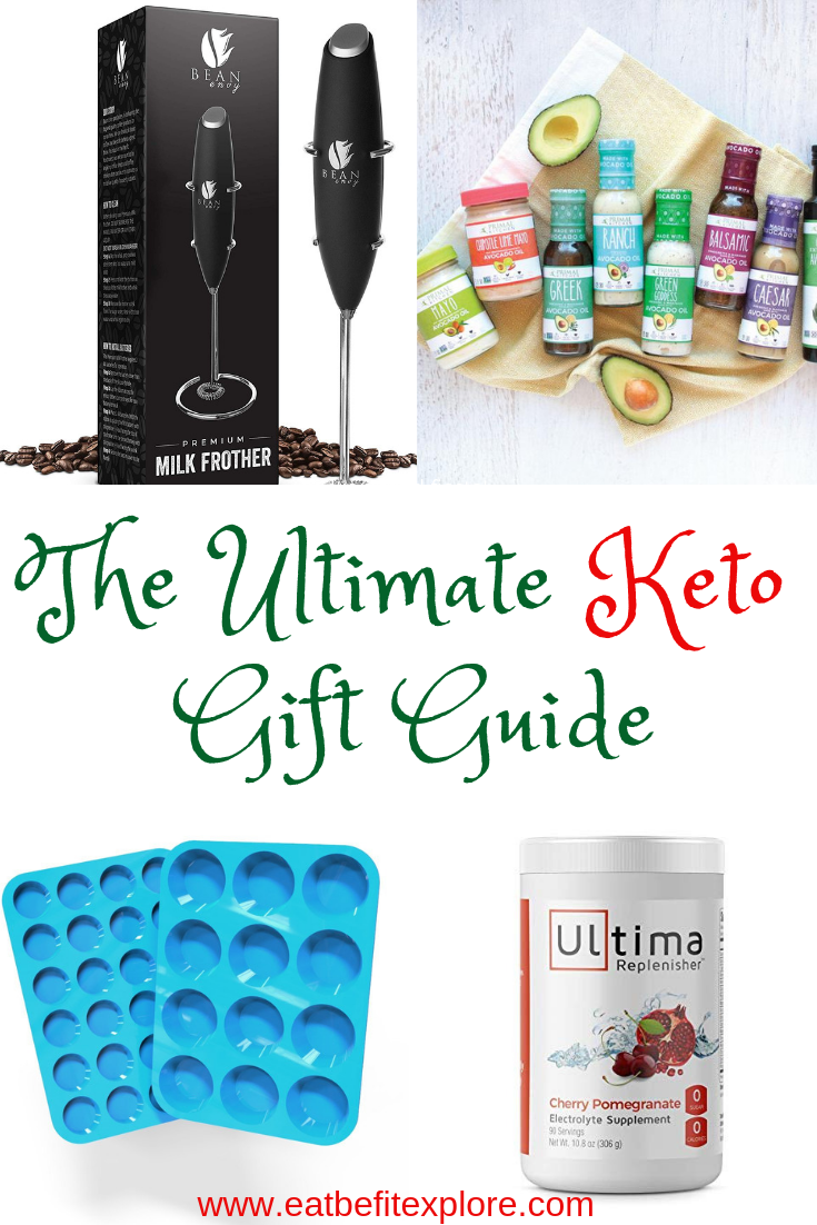The Best Keto Gifts | * Top Easy Low Carb Paleo Keto ...