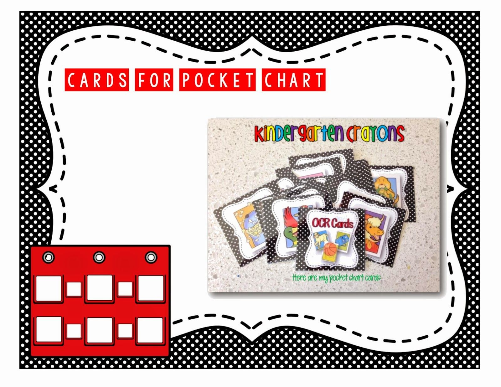 Kindergarten Crayons Teaching Letter Sounds Back To