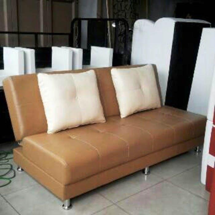 Sofa Bed Santai Untuk Nonton Tv Model Sofa Bed Modern Harga Murah