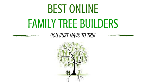 find your family tree online free