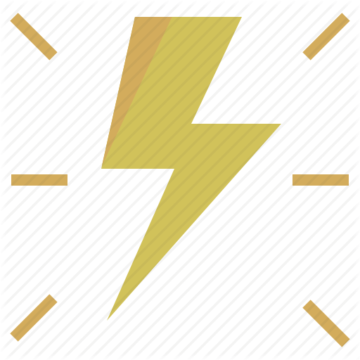 Flash Light Lightning Spark Thunder Thunderstorm Icon Download On Iconfinder Lightning Thunder Thunderstorms