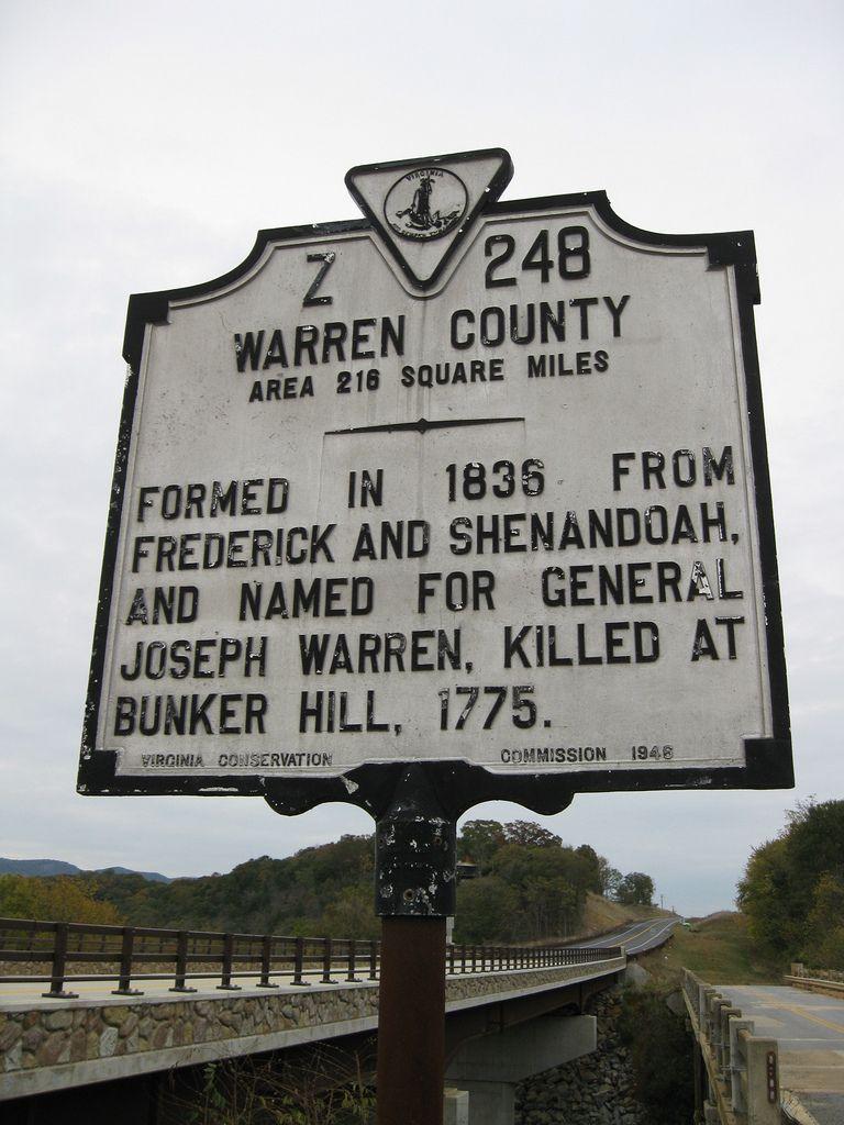 US Route 340 Virginia in 2020 Virginia, Front royal