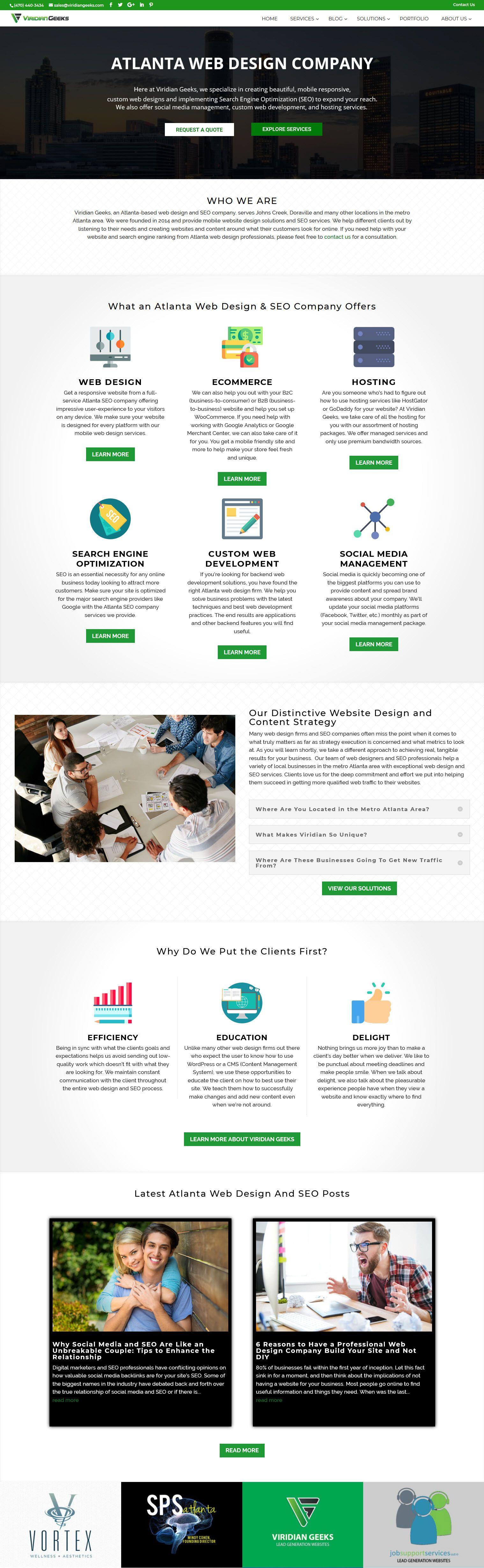 website for geeks