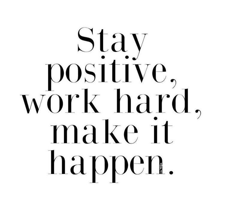 Work Motivational Quotes Make It Happen  God  Pinterest  Motivation Inspirational And Qoutes