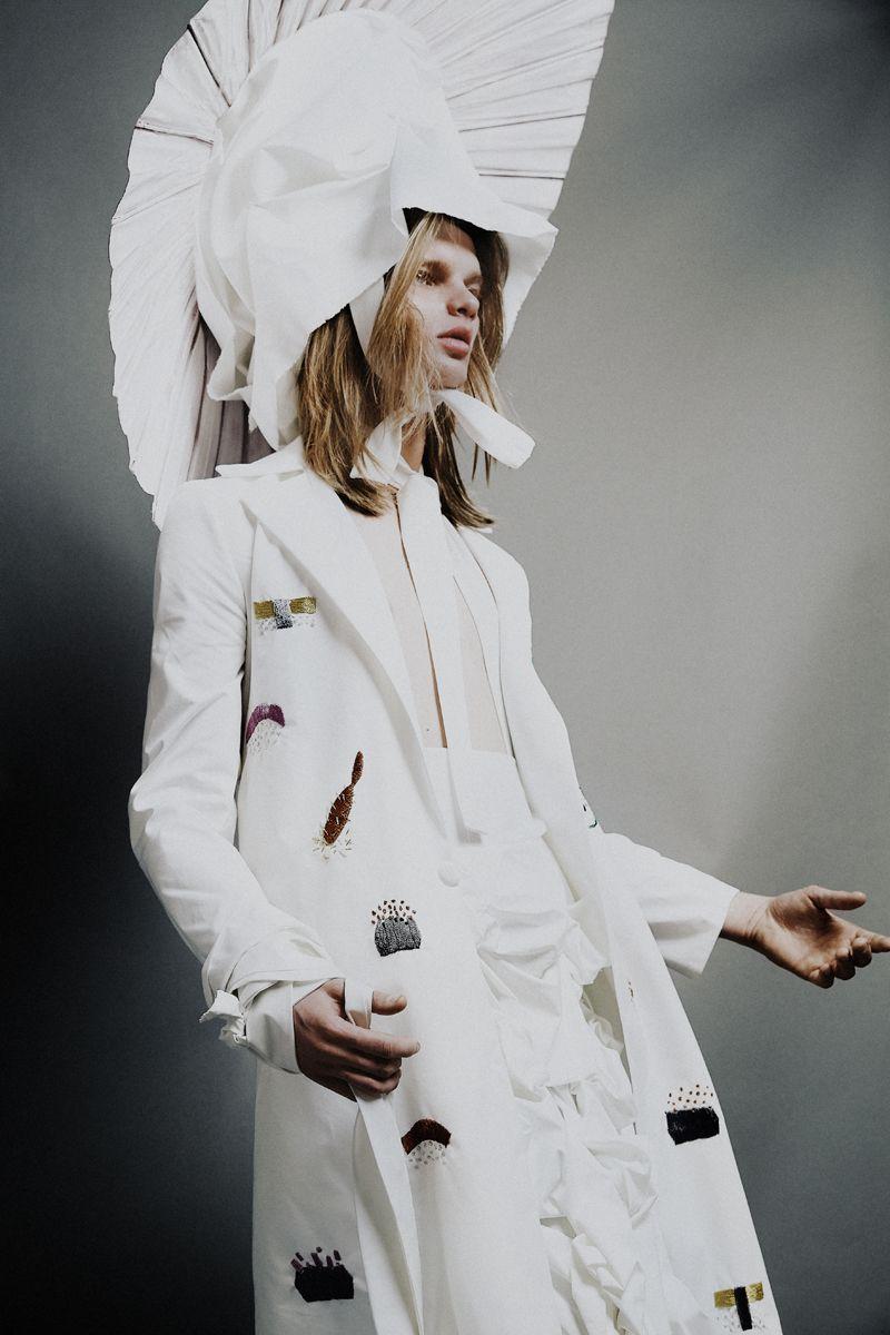 Annodami by Gioconda & August | 女性时尚 | Fashion