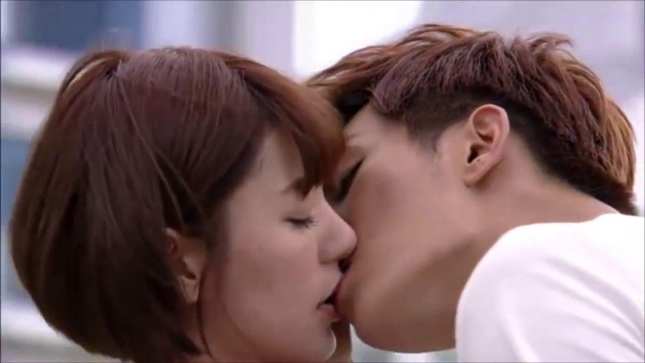 Hot Chinese Kiss Scene Collection Drama Korean Drama Taiwan