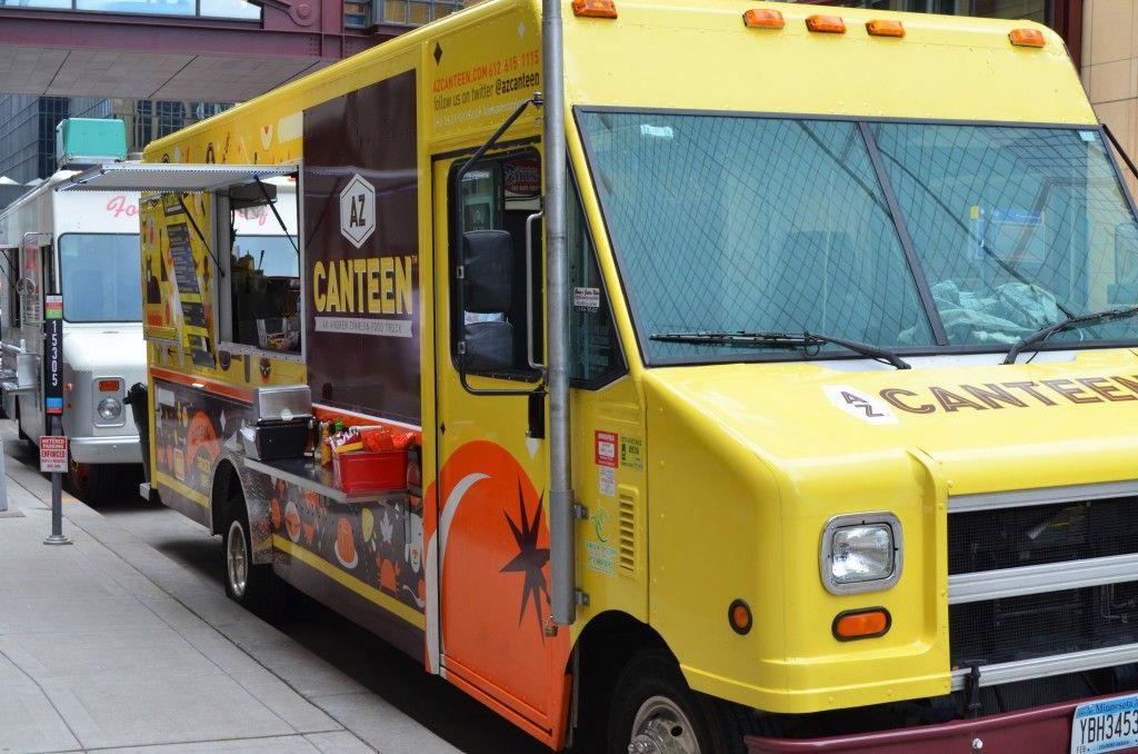 Mn food truck fair food truck global recipes minnesota