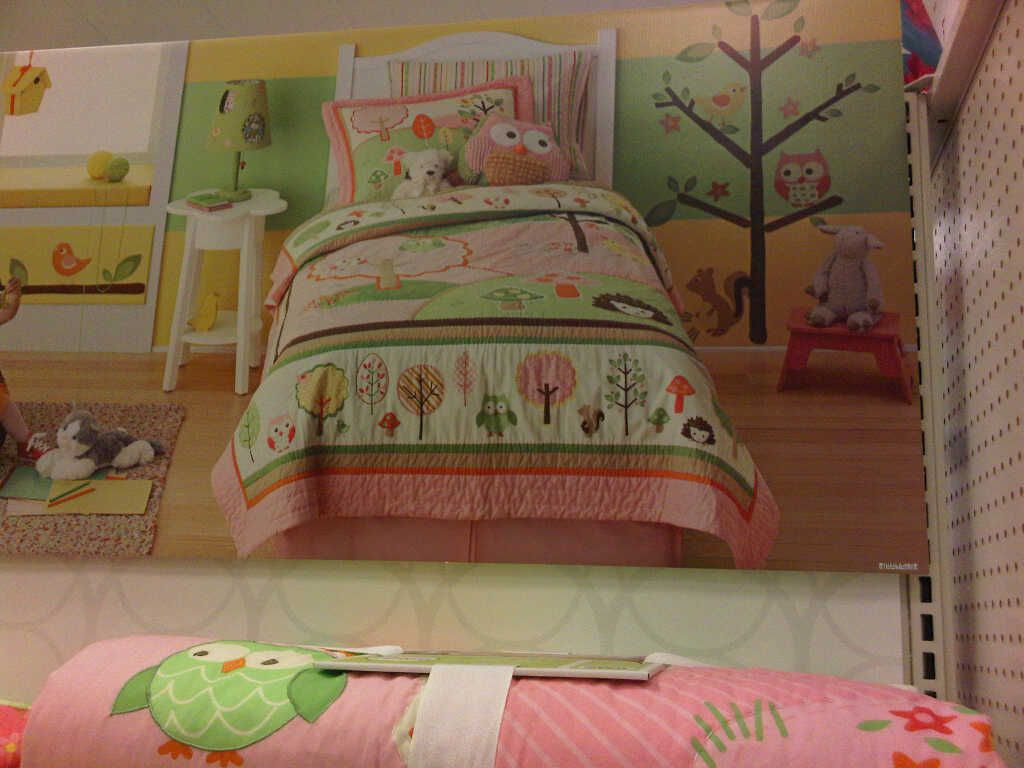 25 beste idee n over uil kinderkamers op pinterest kinder leesplek meisjes slaapkamer - Thema slaapkamer meisje ...