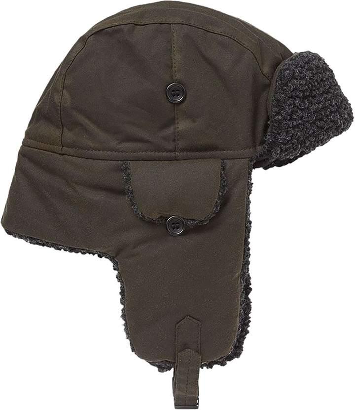 720f72e7a5bab Barbour Fleece Lined Trapper Hat - Men s