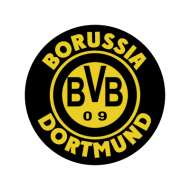 Borussia Dortmund Bvb Vector Logo Png Free Png Images In 2020 Free Clip Art Vector Free Download Clip Art