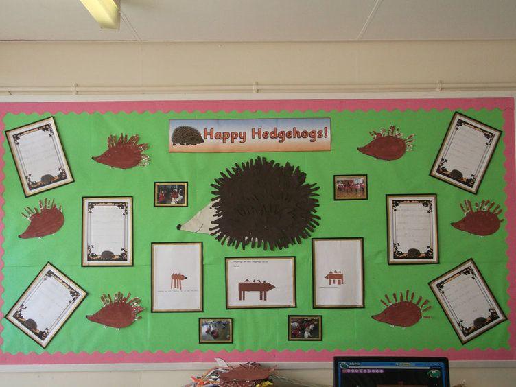 Hedgehog Classroom Decor ~ Hedgehog classroom management google search