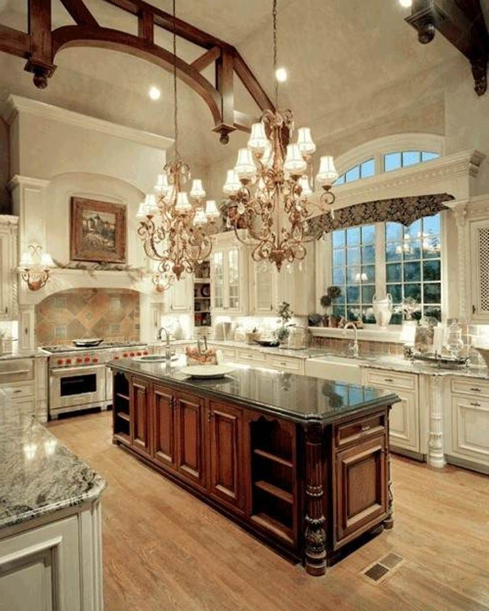 25 Lighting Ideas For The Kitchen: Functional And Aesthetic Ceiling Lights For Kitchen In