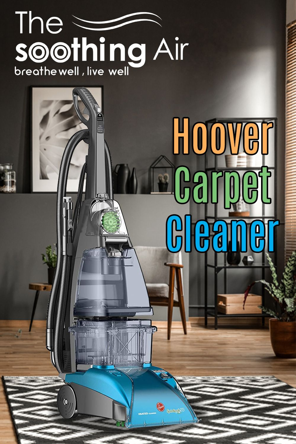 Top 10 Carpet Cleaning Machines (Feb. 2020) Reviews