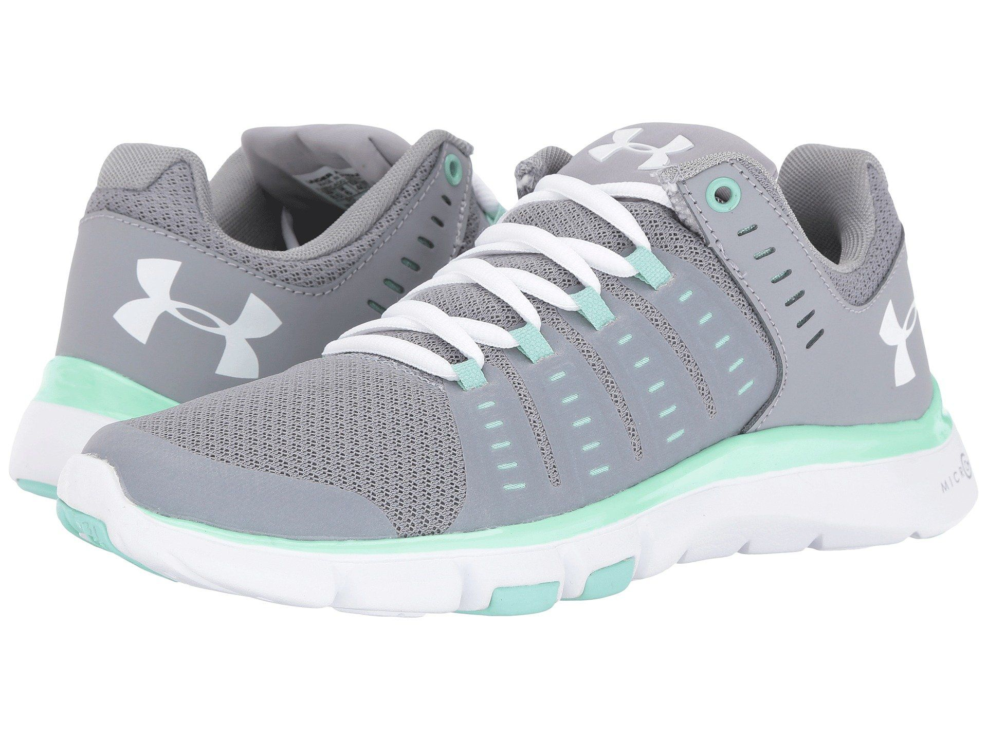 big sale 3efc8 36faa UNDER ARMOUR UA Micro G® Limitless TR 2. #underarmour #shoes ...