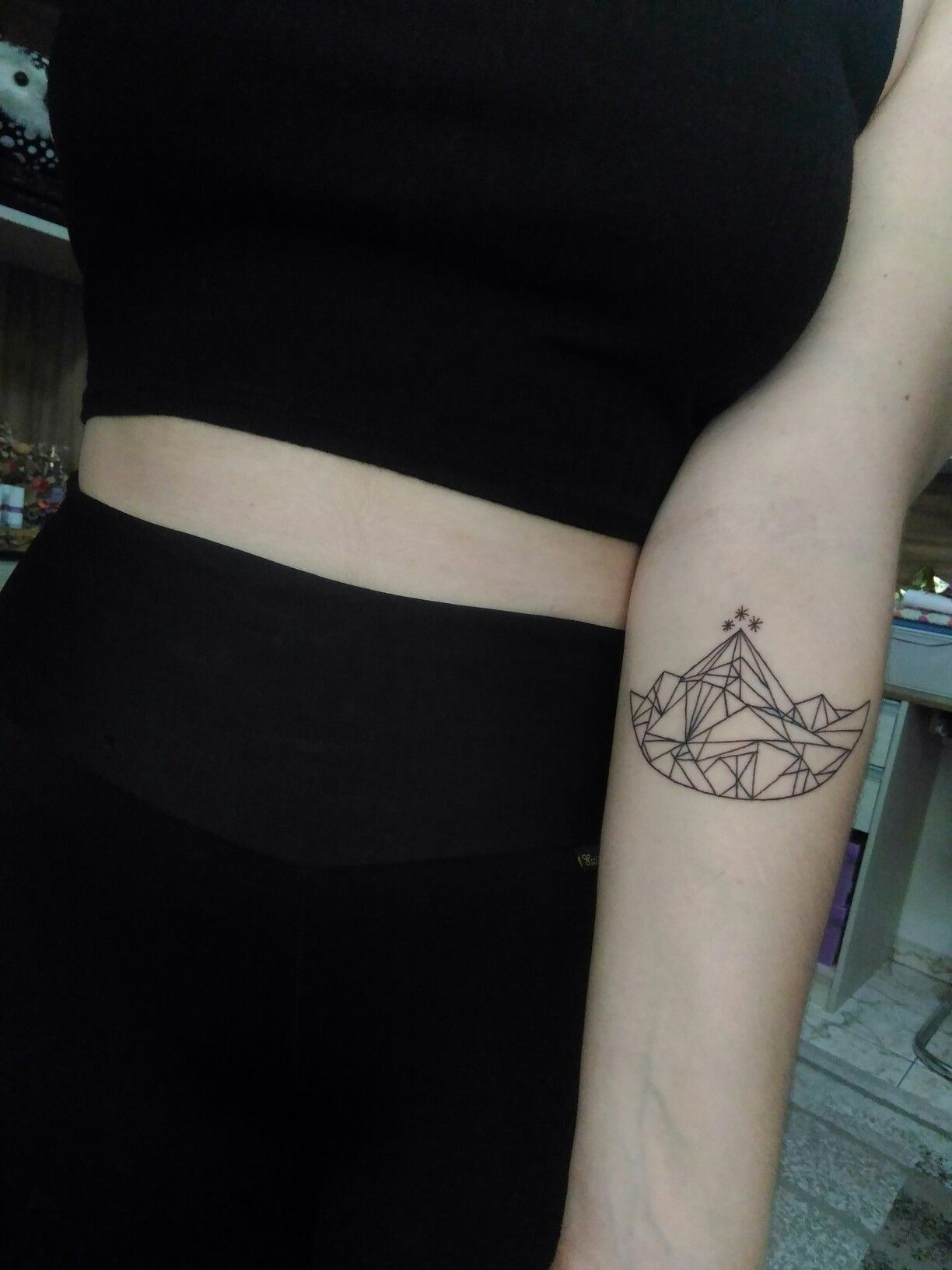 Night Court Tattoo With Images Bookish Tattoos Tattoos Book