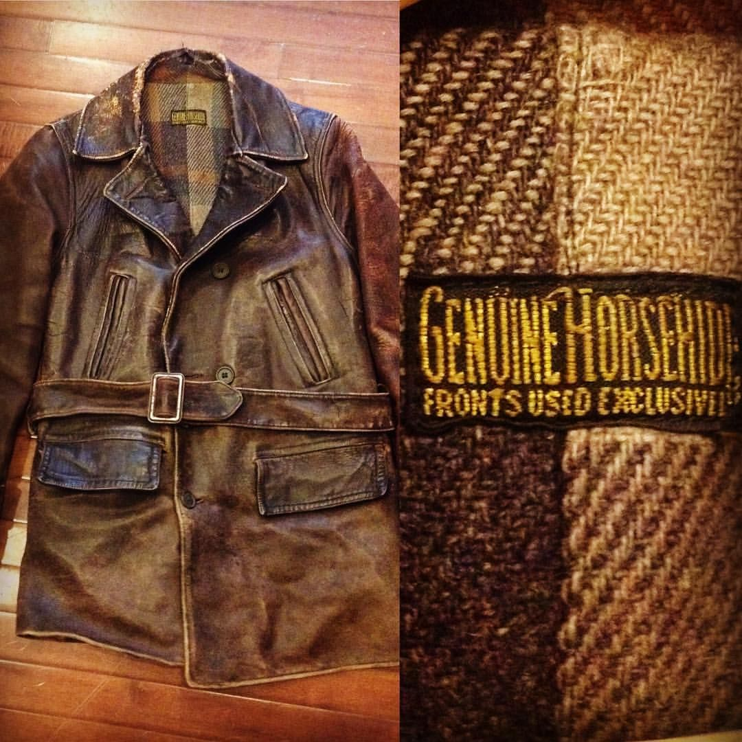 Pin On Leather Jackets