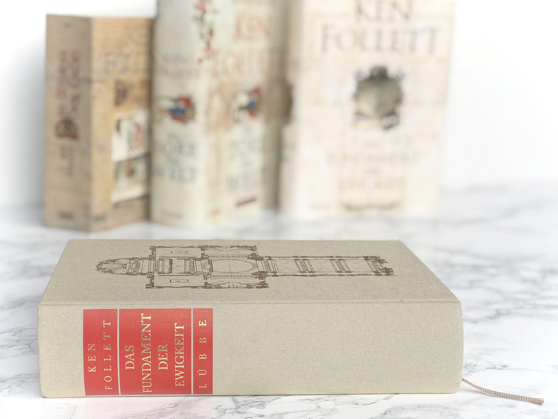 Rezension Ken Follett Das Fundament Der Ewigkeit Mybookblog Fundament Historischer Roman Cover