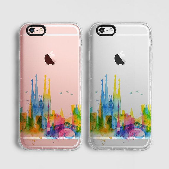 funda iphone 6s barcelona