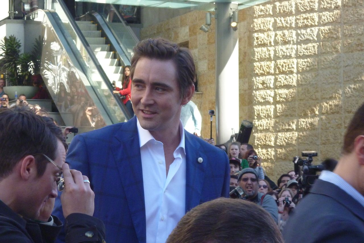 More great photos of #LeePace at the Hollywood Walk of Fame