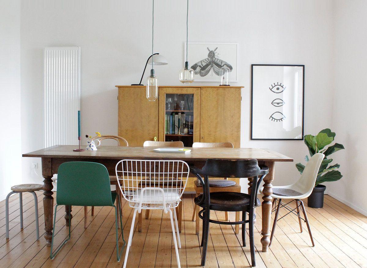 gem tlichkeit teil 2 home pinterest gem tlichkeit esszimmer und stuhl. Black Bedroom Furniture Sets. Home Design Ideas
