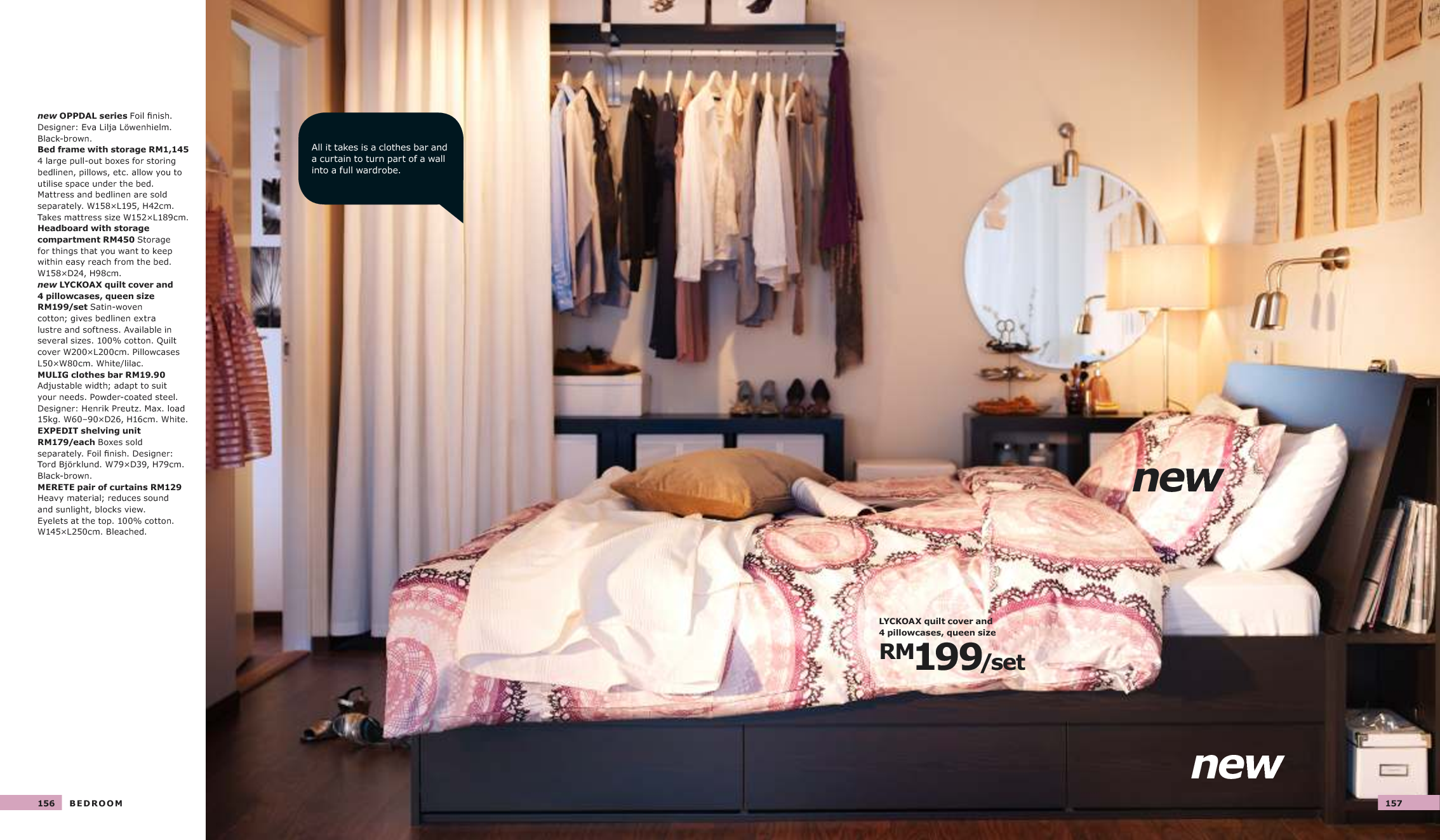 IKEA CATALOGUE 2012 (79) | Bedroom decor, Home, Home furnishings