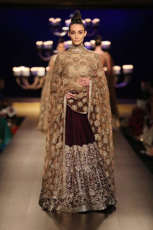 India Couture Week 2014 - Top Picks for Bridal Wear | Pinterest ...