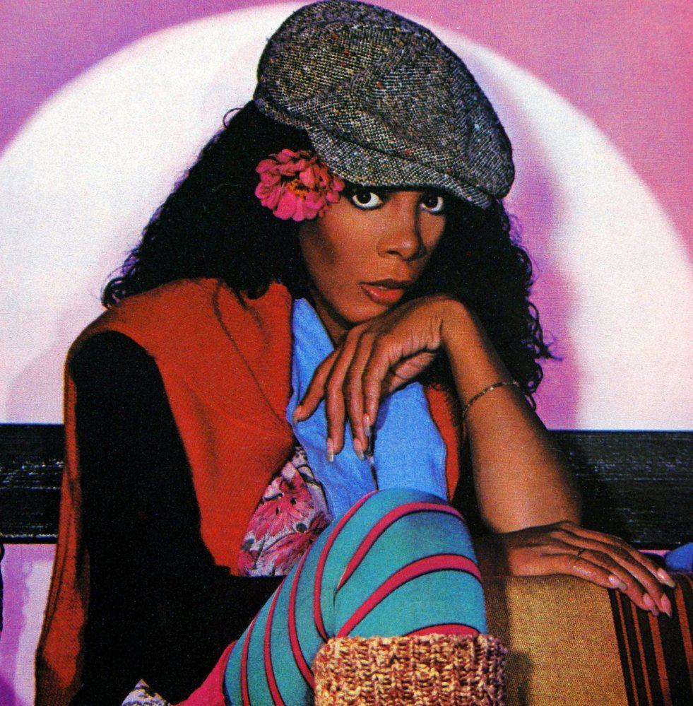 Donna Summer, 1970s
