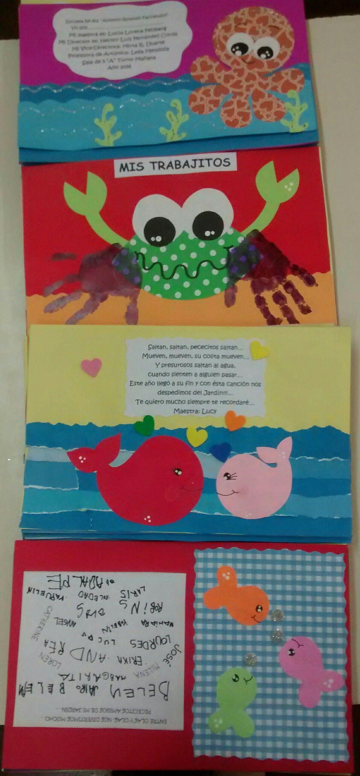 Carpeta 1 Etapa Carpeta Diseno De Carpeta Carpetas Escolares