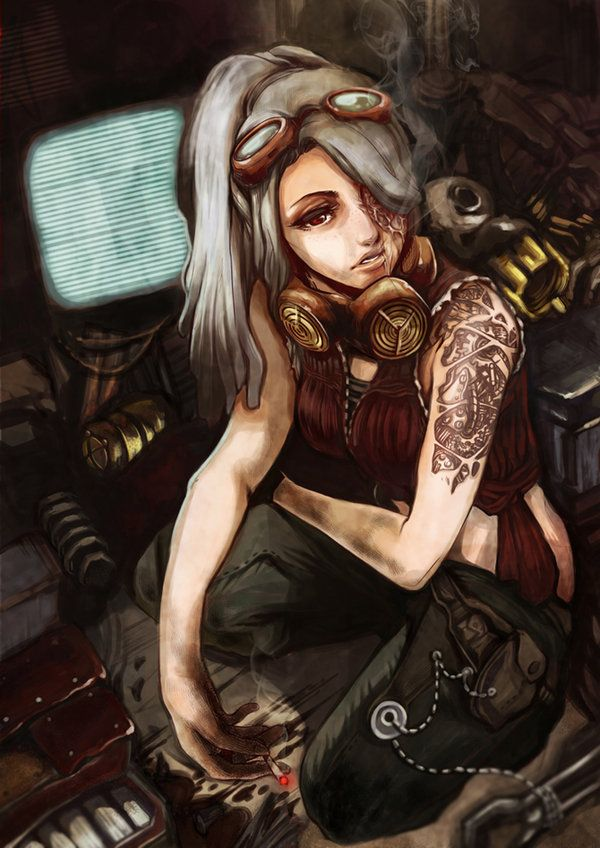 Pin By Jessy Todd On Ro In 2020 Steampunk Engineer Comic Style