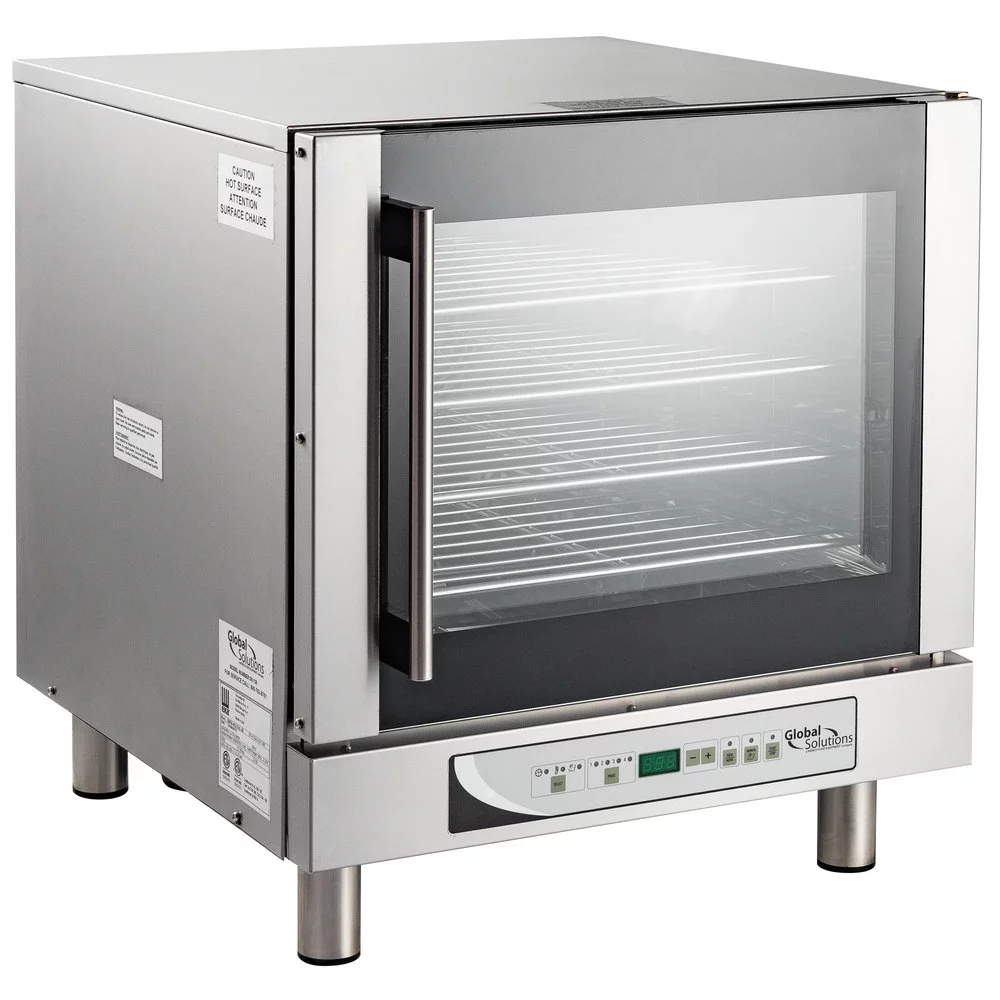 Global Solutions By Nemco Gs1125 Half Size 4 Pan In 2020