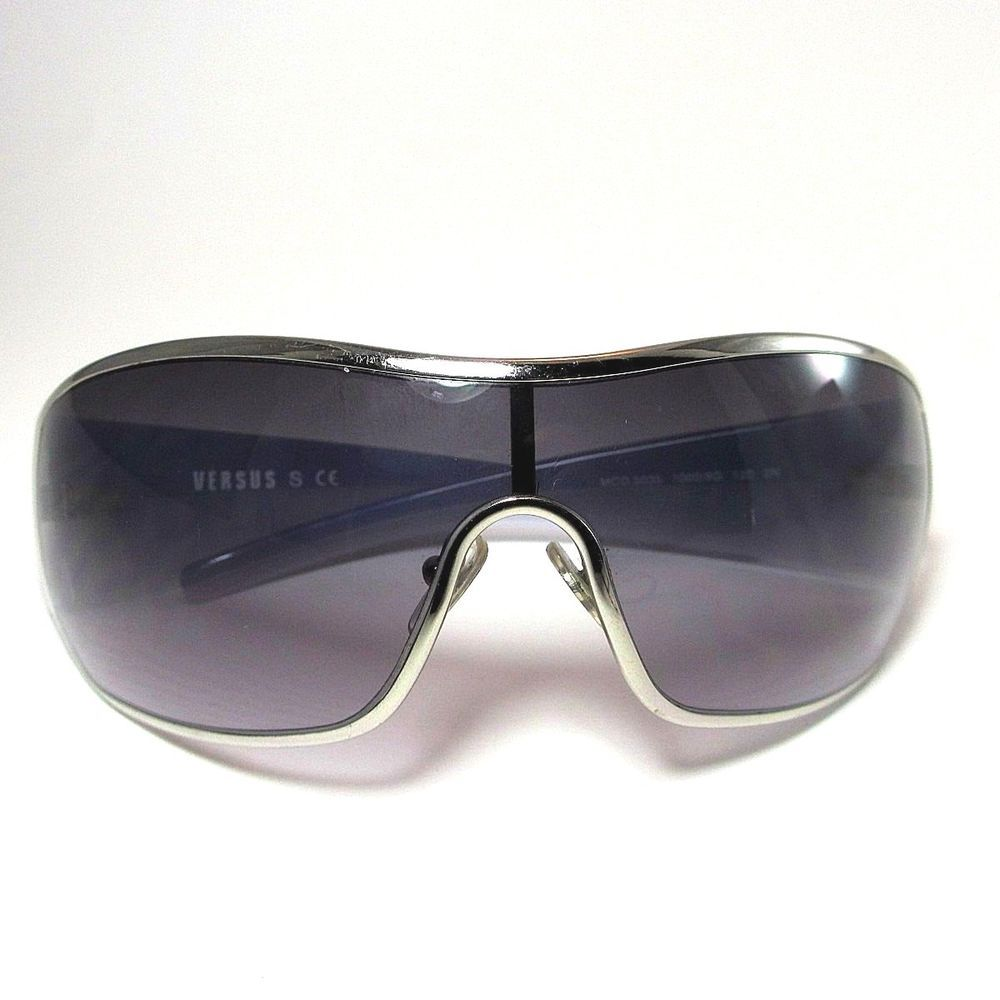 9091d778d9f8 Versus Versace Purple Sunglasses Mod 5035 Ski Sun glasses