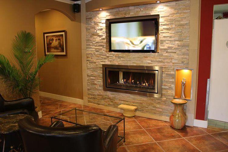 Regency Horizon Hz54 Gas Fireplace Fireplace In 2019