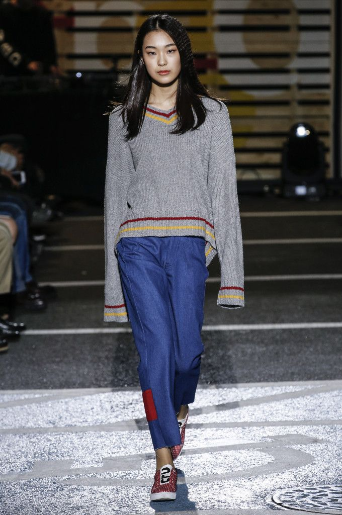 Seoul Collection 2016 S/S sewing boundaries