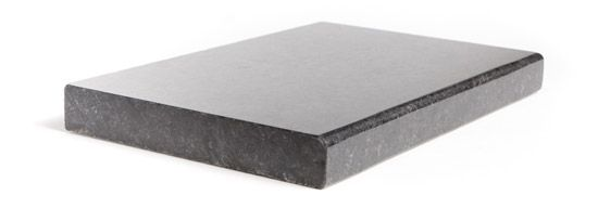 1 4 Radius Granite Edges Granite Granite Countertop Edges