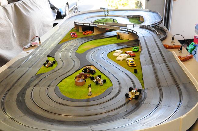 Pin By Frank Olberts On Slotcar Slot Cars Slot Slot Car Tracks