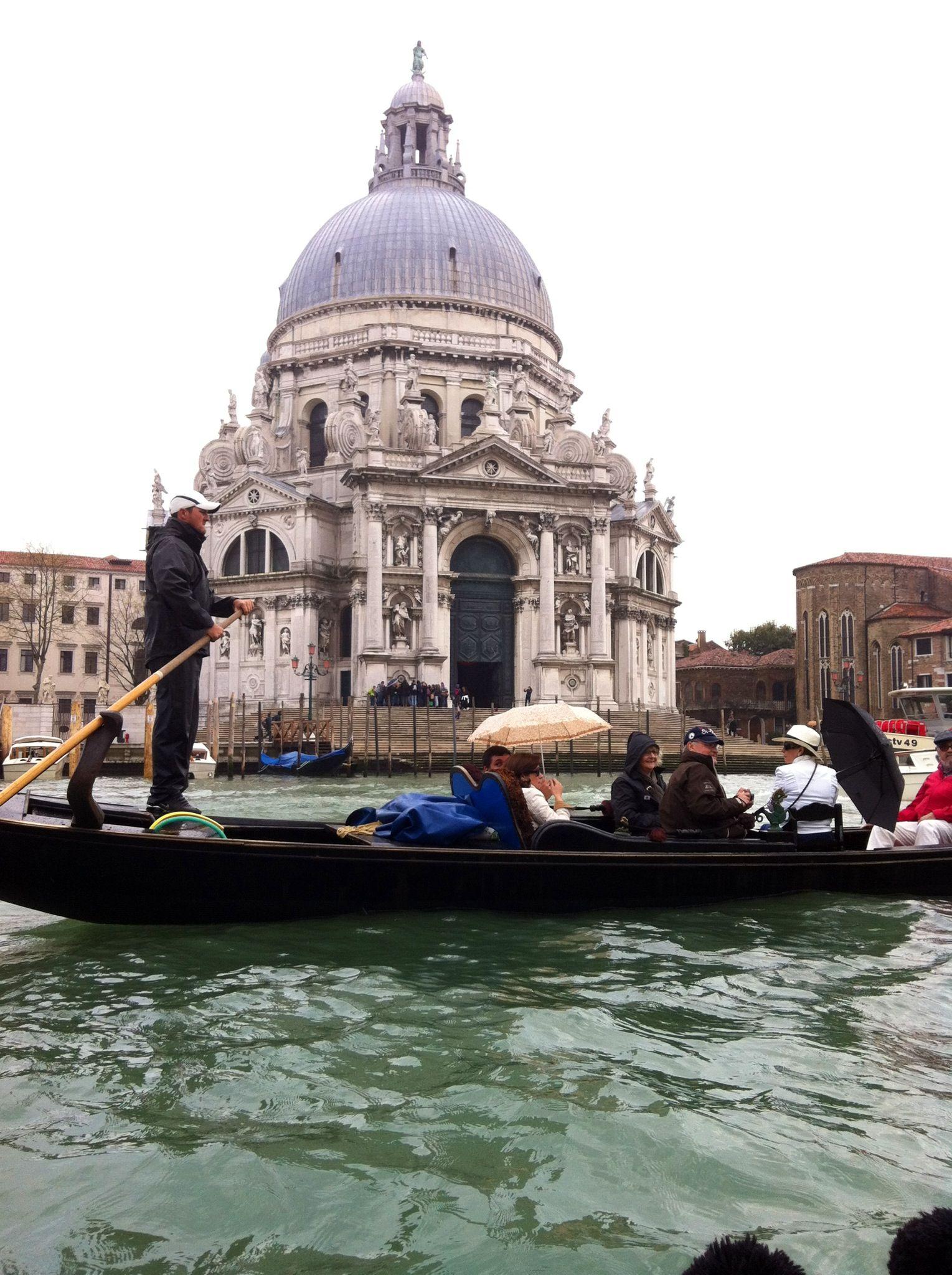 Venecia!