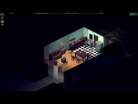 Start des Project Zomboid Multiplayers