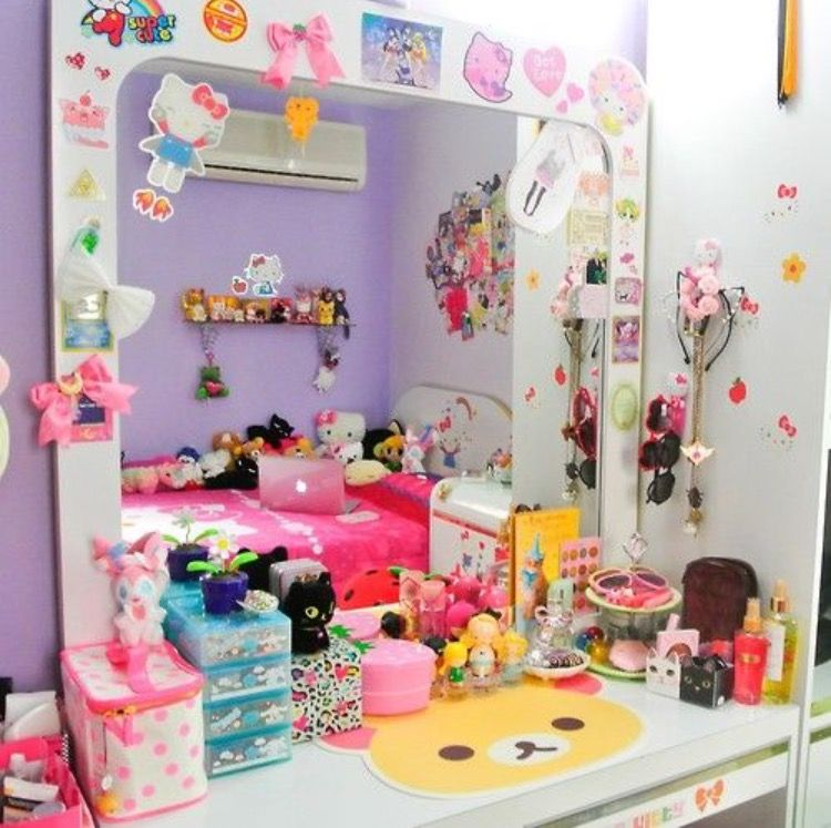 Discover ideas about Kawaii Room Pin by