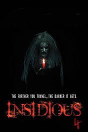 Insidious: Chapter 4 (2017) Full Watch HD Online movies