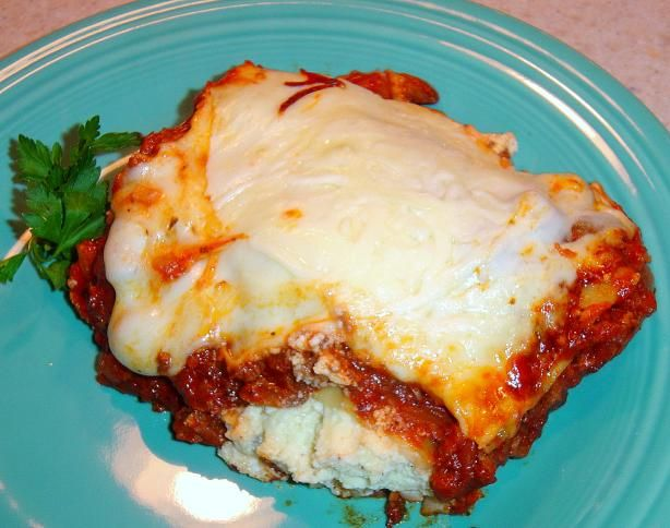Creamy Lasagna Recipe With Images Easy Lasagna Recipe Without Ricotta Recipes Lasagna Without Ricotta Cheese
