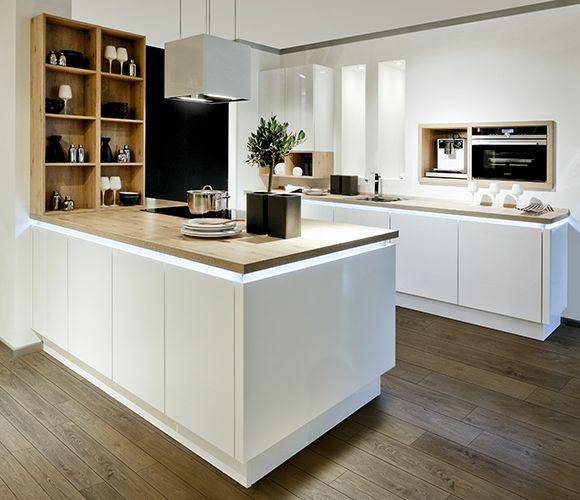 Modern Kitchen Cabinets From Germany Moderne Kuchenideen Moderne Kuchenschranke Haus Kuchen